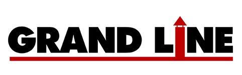 Логотип производителя Металлочерепицы, сайдинга и профнастила - компания GrandLine